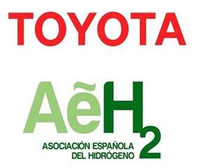 Toyota España apuesta por el hidrógeno con AeH2