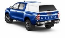 Uno de los nuevos elementos a incorporar en el pick-up de Toyota