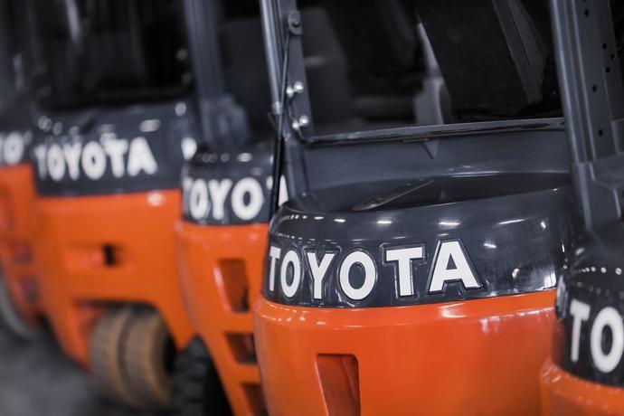 Toyota Material Handling España se adhiere al Pacto de la ONU