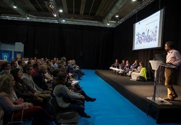 TRAFIC 2019 reunirá de nuevo a profesionales del Sector