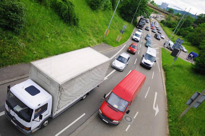 España y Dinamarca lideran la oposición a la DDT para el transporte internacional por carretera