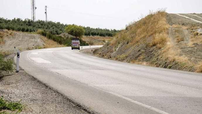 Fomento licita un contrato de conservación y explotación de carreteras del Estado en Jaén por un importe de 10,73 millones de euros