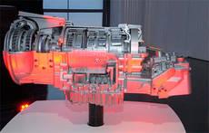 Transmisión Allison T270R