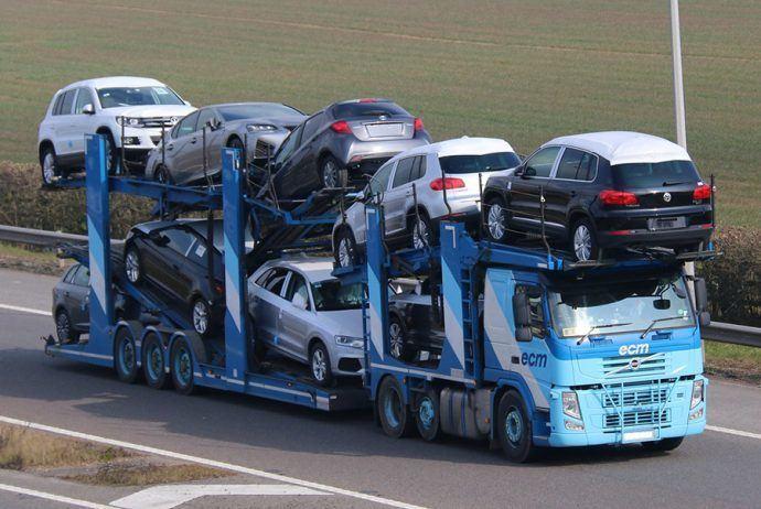 La Asamblea de transportistas de portavehículos llega a varios acuerdos