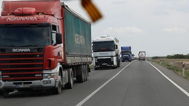 Se firma el Convenio Colectivo del Transporte de Mercancías de Madrid
