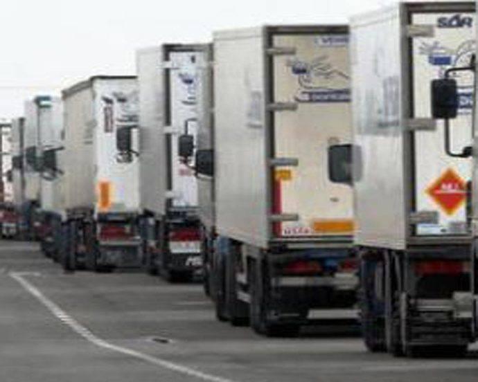 El transporte de mercancías mantiene su crecimiento en España y Portugal