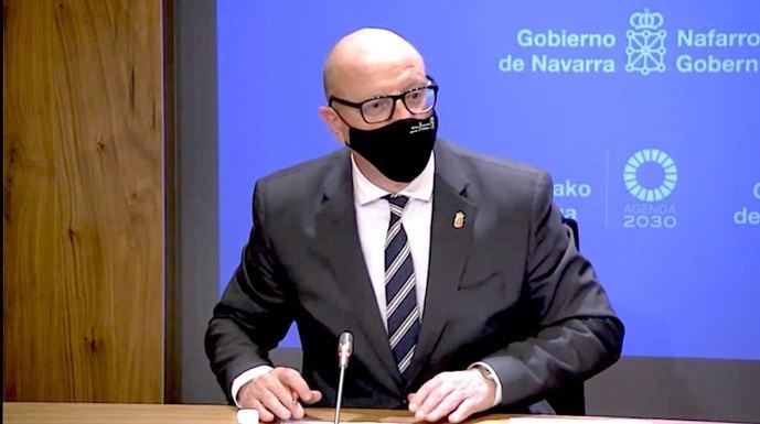 Navarra amplía el servicio de transporte escolar a 1.870 estudiantes