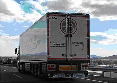 Transportes Antonio Belzunces implanta el dispositivo SDR v2.0.1
