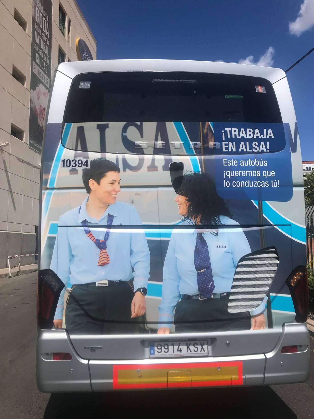 Alsa lanza una campaña para atraer talento femenino