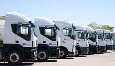 Travesa instala en su flota la solución Effitrailer de Michelin