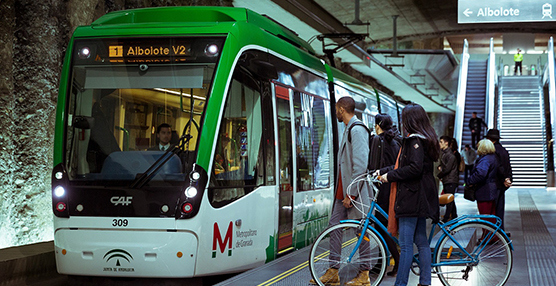 El 60% de los españoles jóvenes, dispuestos a cambiar sus hábitos de transporte, por opciones más sostenibles