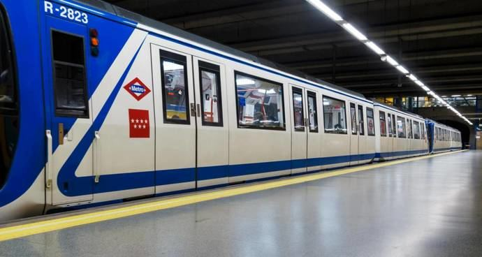 Madrid reabre Metrosur el próximo 5 de Septiembre