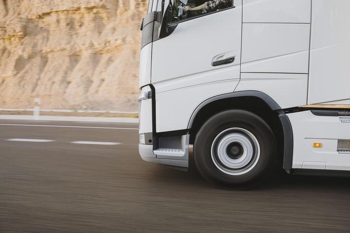 La actividad del transporte por carretera se recuperó de nuevo durante el segundo trimestre de 2021 en España