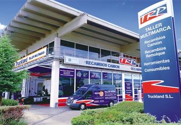 Truckland sigue su camino hacia la profesionalización