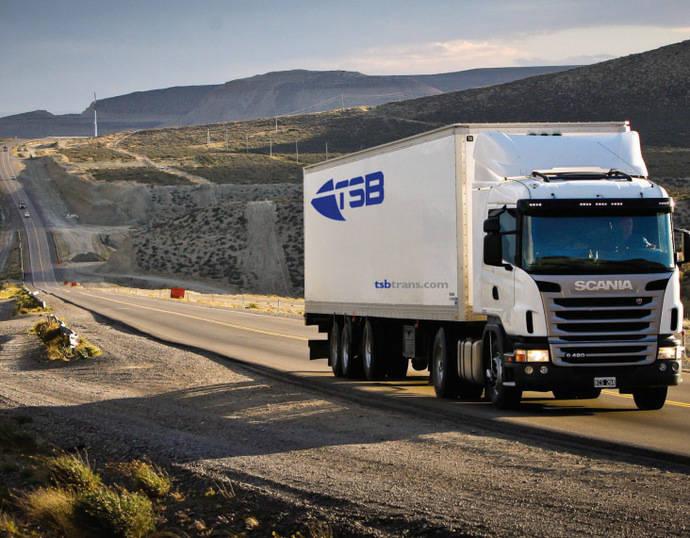 TSB-Transabadell lanza TSBtrack, una nueva herramienta de control global de mercancías
