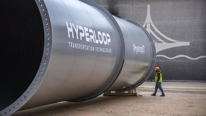 La Comisión Europea avanza en la regulación y estandarización de la industria de Hyperloop