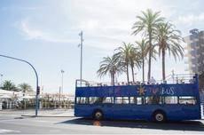 Este nuevo sistema estará operativo en las líneas de autobús más turísticas del transporte de Alicante.