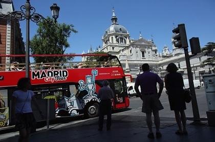 Nace 'La Alianza por un Transporte Turístico de Calidad en Madrid'