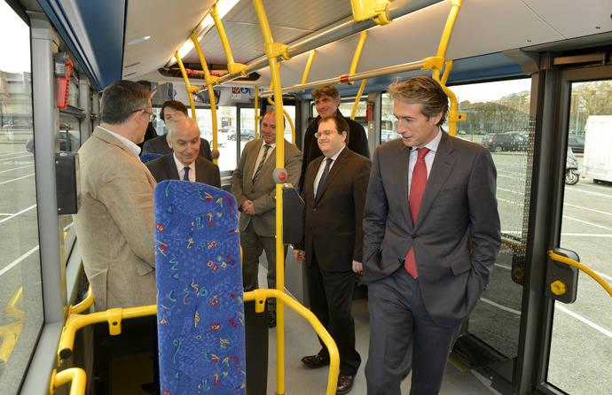 El Consejo de Administración de Transportes Urbanos de Santander aprueba los presupuestos para 2008