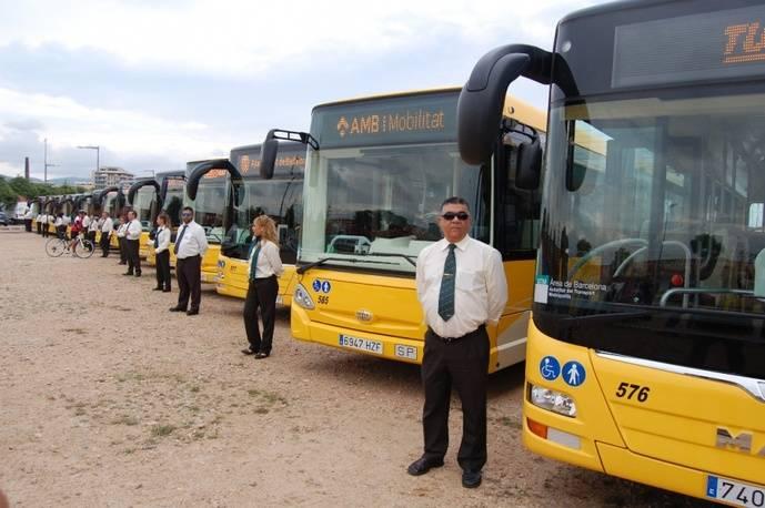 En 2015 Tusgsal dio servicio a más de 31 millones de viajeros