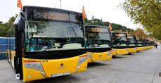 El grupo Tusgsal formaliza la adquisición del Grupo Transportes Generales (TG)