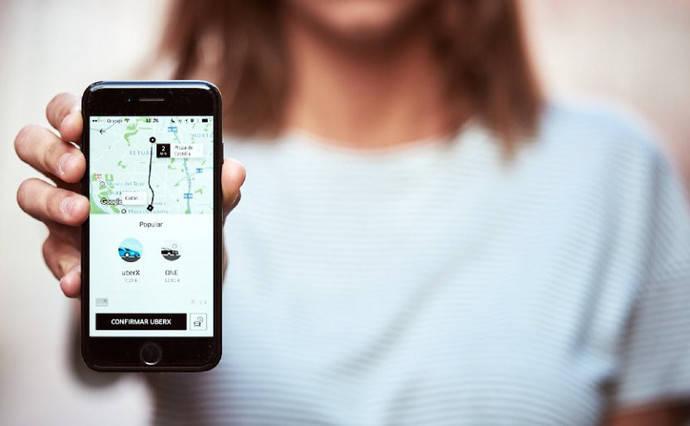 El Tribunal Europeo ha calificado a Uber como empresa de transporte