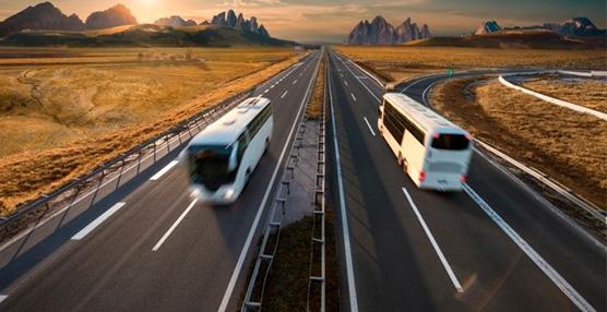 La nueva hoja de ruta de la UE para el futuro del Sector, se olvida del autobús