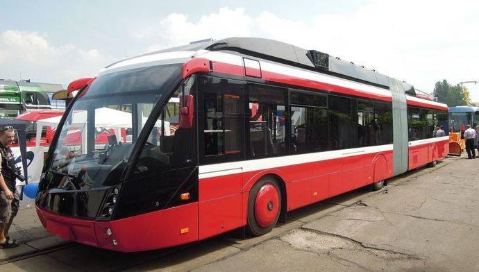 Solaris envía 80 trolebuses a Milán, acompañados de paquetes de 45 kWh