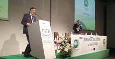 Cuarta edición del Foro Europeo de Movilidad Eléctrica
