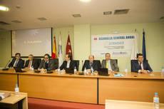 Última Asamblea General de Atradice.