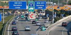 Aprobadas las restricciones de Tráfico de Cataluña para camiones en 2020