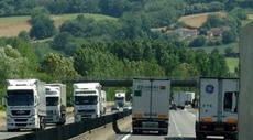 Fenadismer planteará a la DGT renegociar las restricciones 2020 a camiones