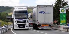 CETM recuerda que el desvío de camiones no reduce la mortalidad en carreteras