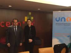 UNO busca alianza con el Aeropuerto Adolfo Suárez