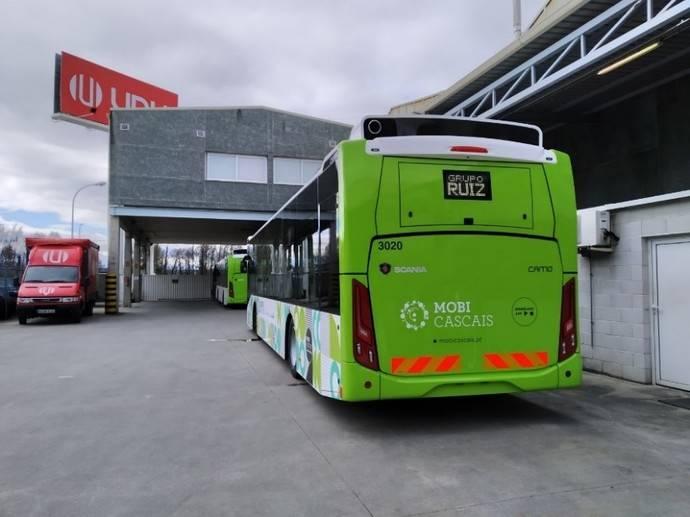 Comienzan las entregas de Unvi C21, el renovado urbano