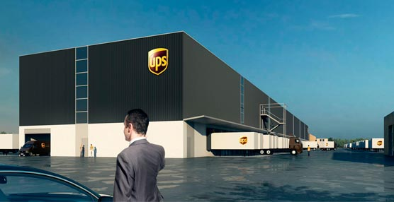 UPS añade más de 12.000 códigos postales a su servicio de entrega temprana