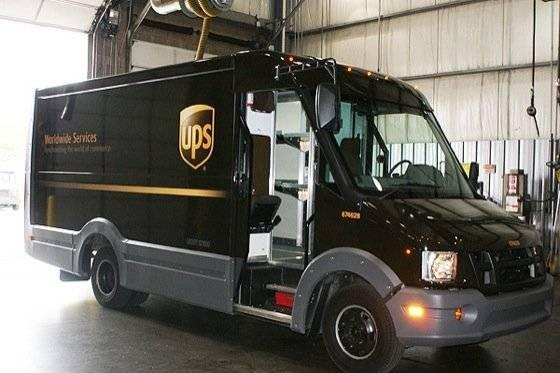 UPS incrementa los ingresos en todos sus segmentos, en el segundo trimestre 2017