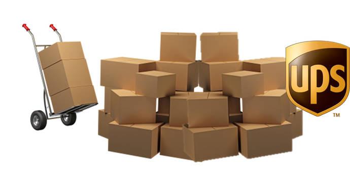 UPS mejora la tecnología de seguimiento para los envíos de carga