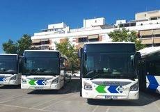 La EMT de Palma adquiere 60 Iveco Bus Urbanway de gas natural