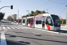 Avanza gestionará el Metro de Granada por una cifra de 17,5 millones de euros