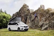 Mercedes-Benz Vans estará presente en el Automobile Barcelona