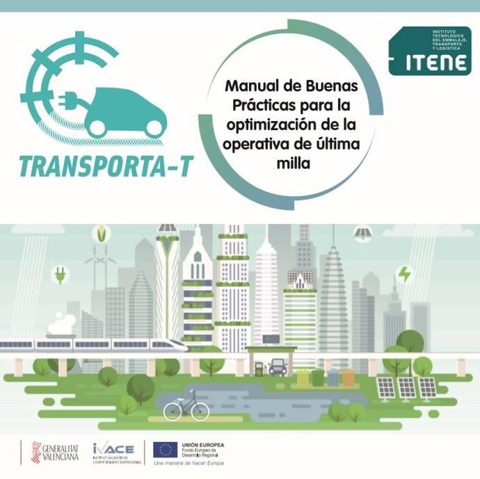Itene crea Manual de Buenas Prácticas para la logística de la última milla