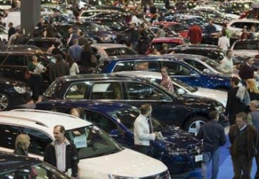 El mercado de vehículos usados crecerá un 11% el próximo año