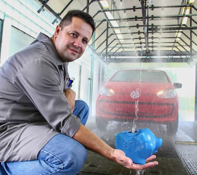Volkswagen mejora la sostenibilidad de sus vehículos