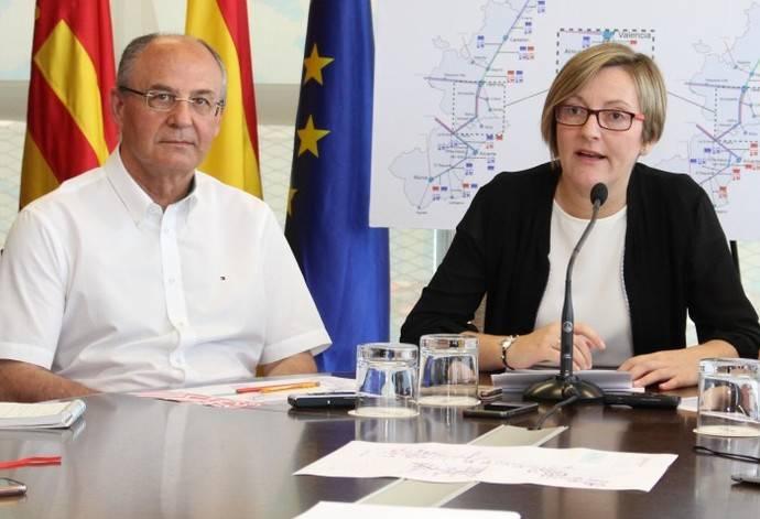 Nuevos proyectos de transporte para Morella, Vinaròs y La Vega Baja