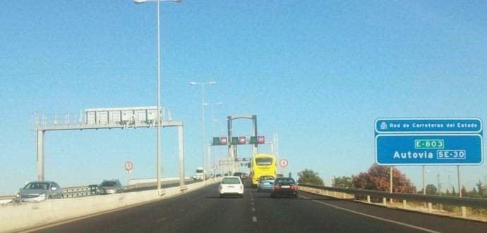 Mitma: contrato para la conservación en carreteras del Estado en Valencia