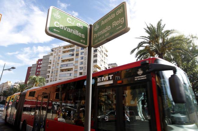 El Consell de Valencia congela los precios para 2016