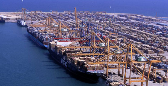 Porter Nevelli gana el concurso del puerto de Valencia
