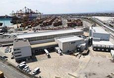 Valenciaport, clave para la exportación agroalimentaria