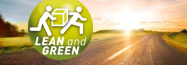 Lean&Green, además de la división española, cuenta con presencia activa en Alemania, Bélgica, Italia, Luxemburgo, República Checa, Eslovaquia y Suiza.